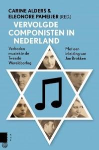 Vervolgde componisten
